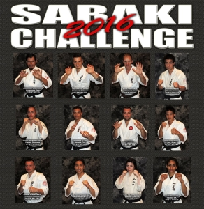 World Sabaki Challenge 2016
